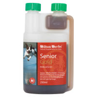 Hilton Herbs Senior Dog Gold