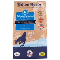 Hilton Herbs Calm + Collected (Tempera..