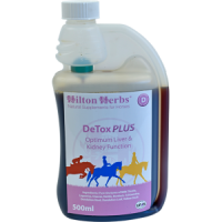 Hilton Herbs De Tox Plus 500 ml