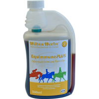 Hilton Herbs Equimmune Plus 500 ml