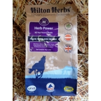 Hilton Herbs Herb Power