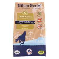 Hilton Herbs Thrive & Shine