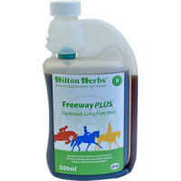 Hilton Herbs Freeway Plus 500 ml