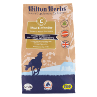 Hilton Herbs Mud Defender